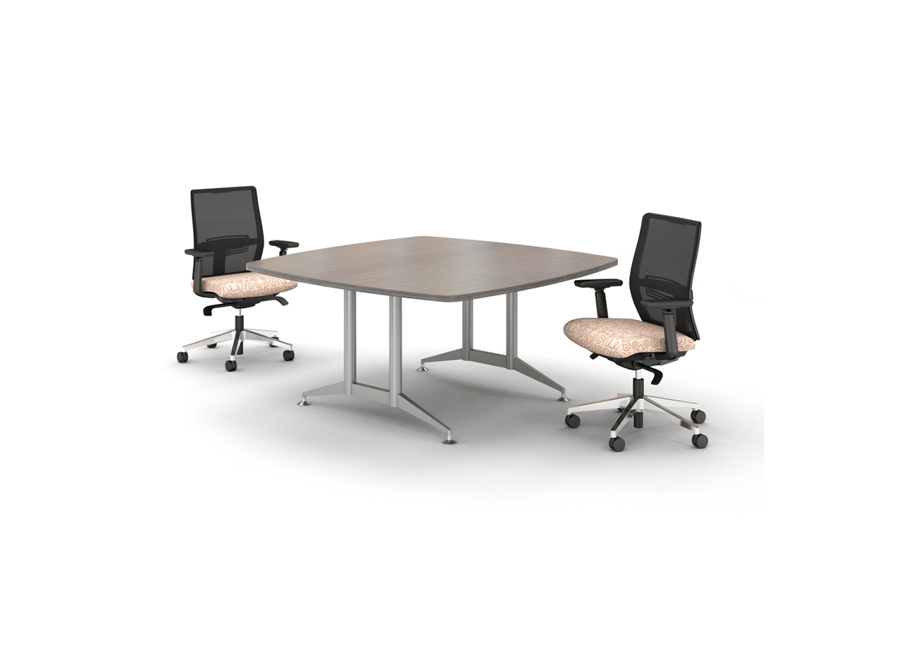 Table for Informal Meeting Space