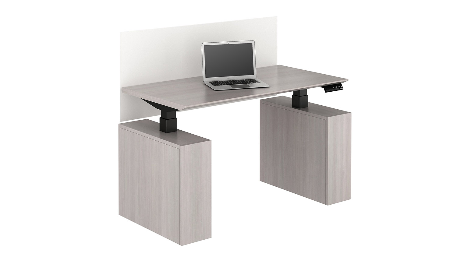 Calibrate Conference Height Adjustable Table/Desk