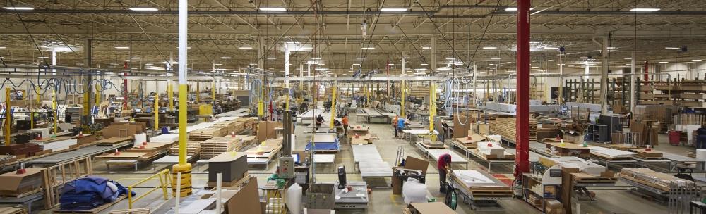AIS Factory