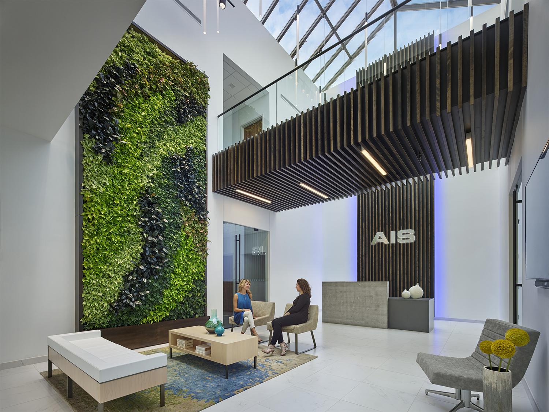 Welcome to AIS Headquarters