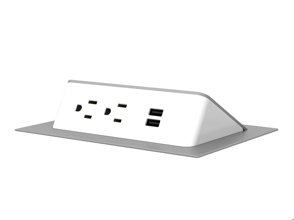 Ashley Air with dual power and usb ports
