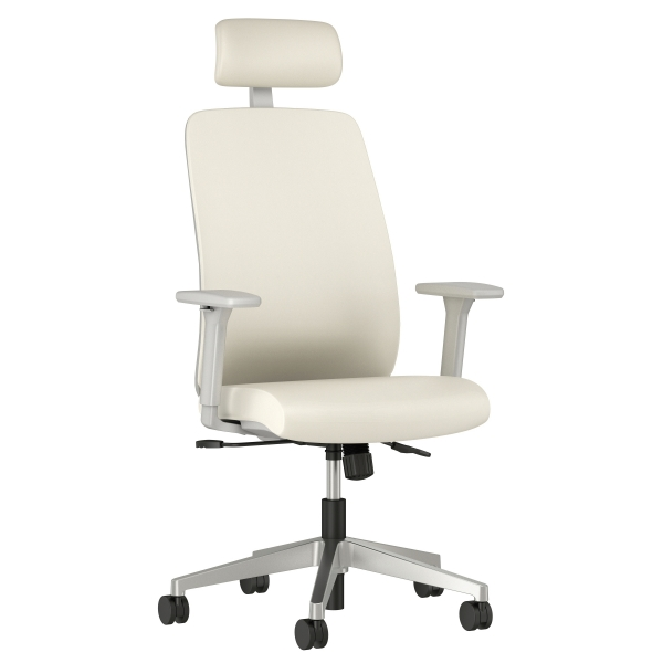 Bolton Fully Upholstered Highback with Headrest