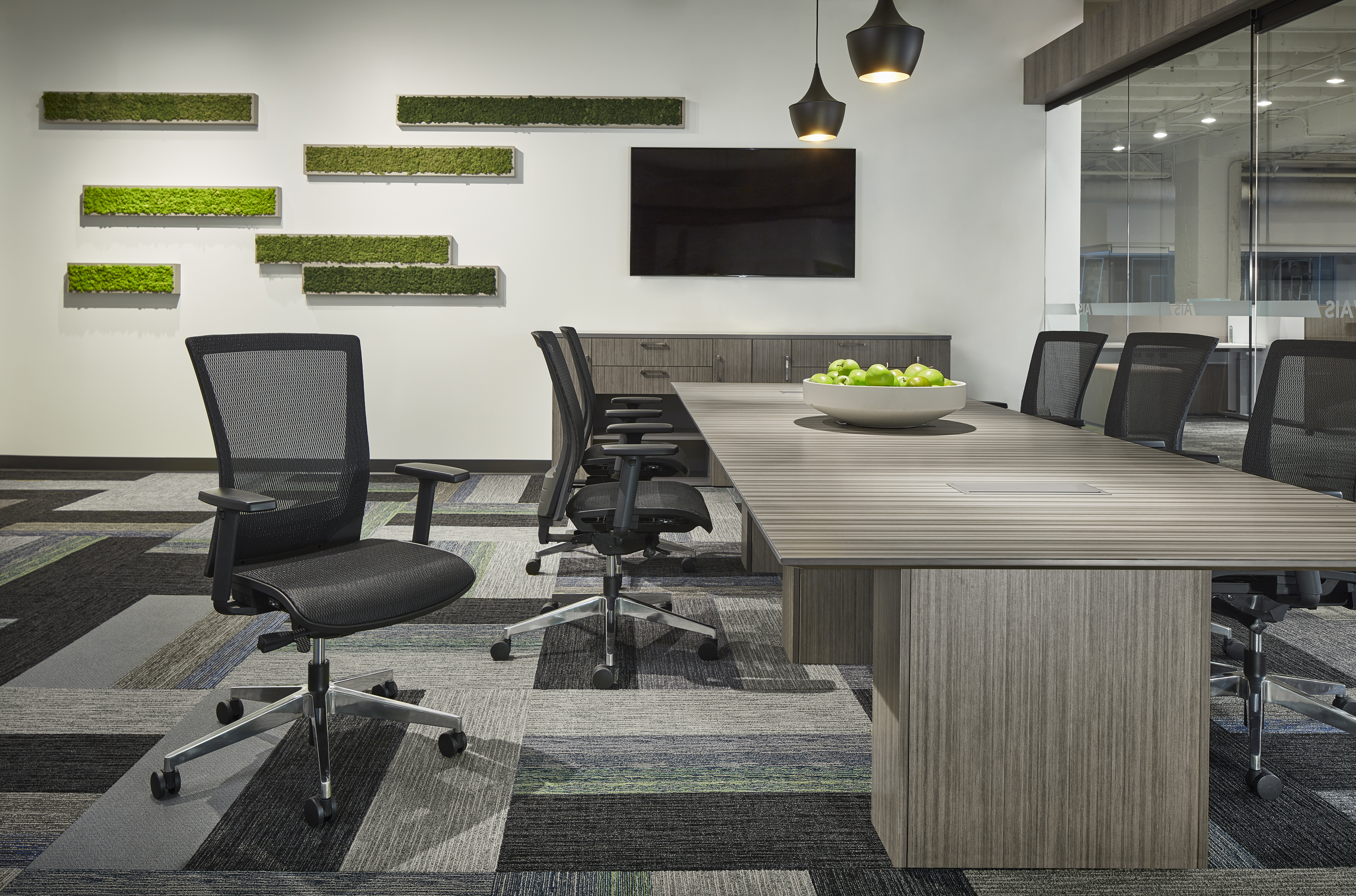 Chicago Conference Room
