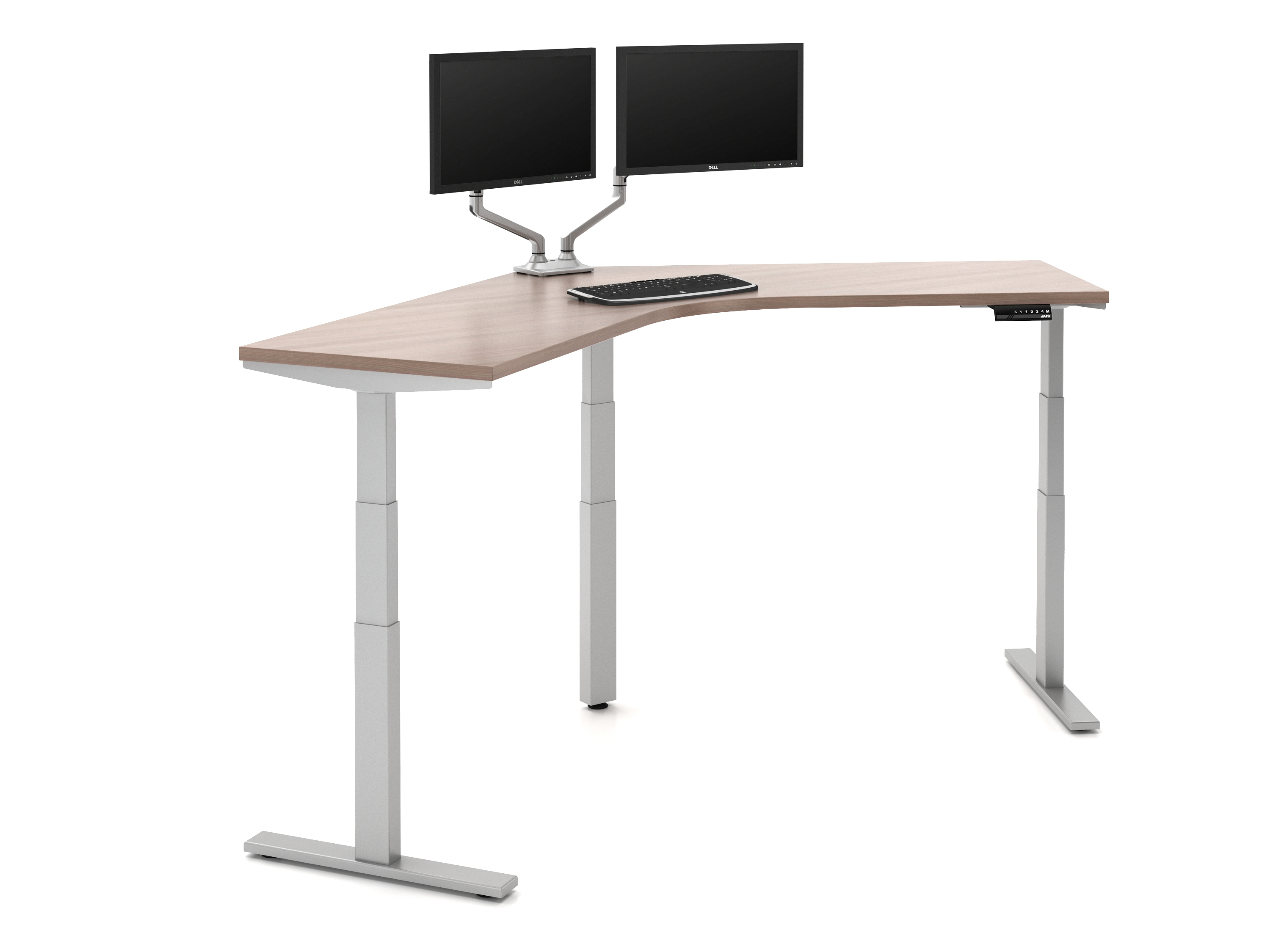 Day-to-Day 120 degree Height Adjustable Table