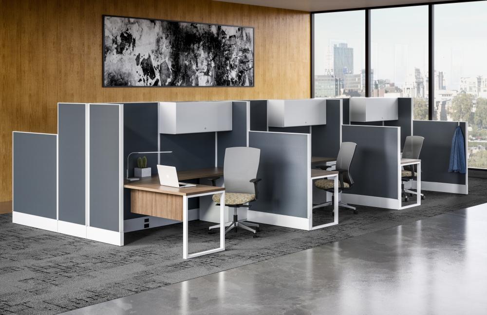 Large Divi Offices