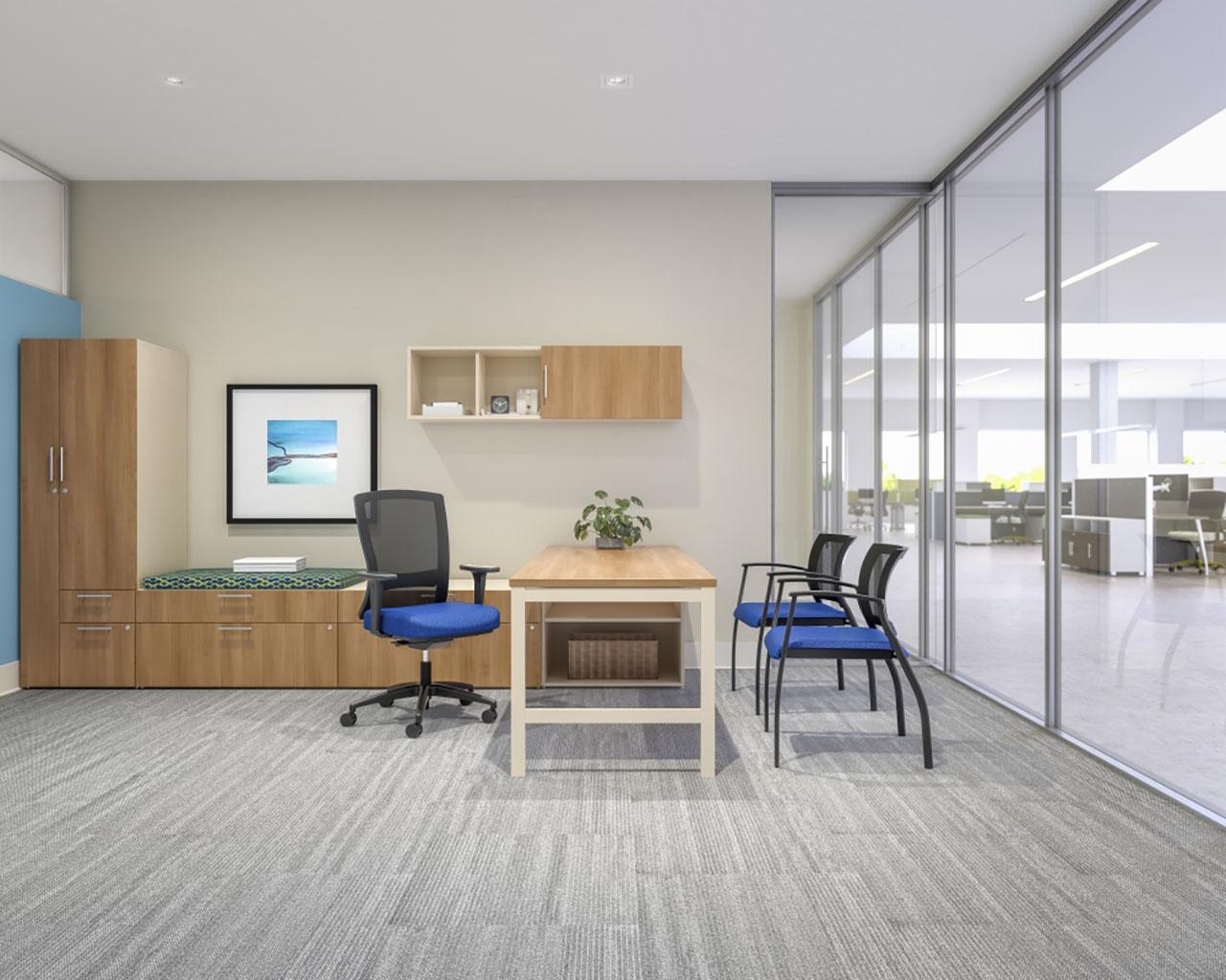 Calibrate Private Office